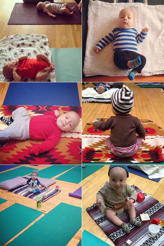 hello grey boy: clean living / yoga pre and postnatal