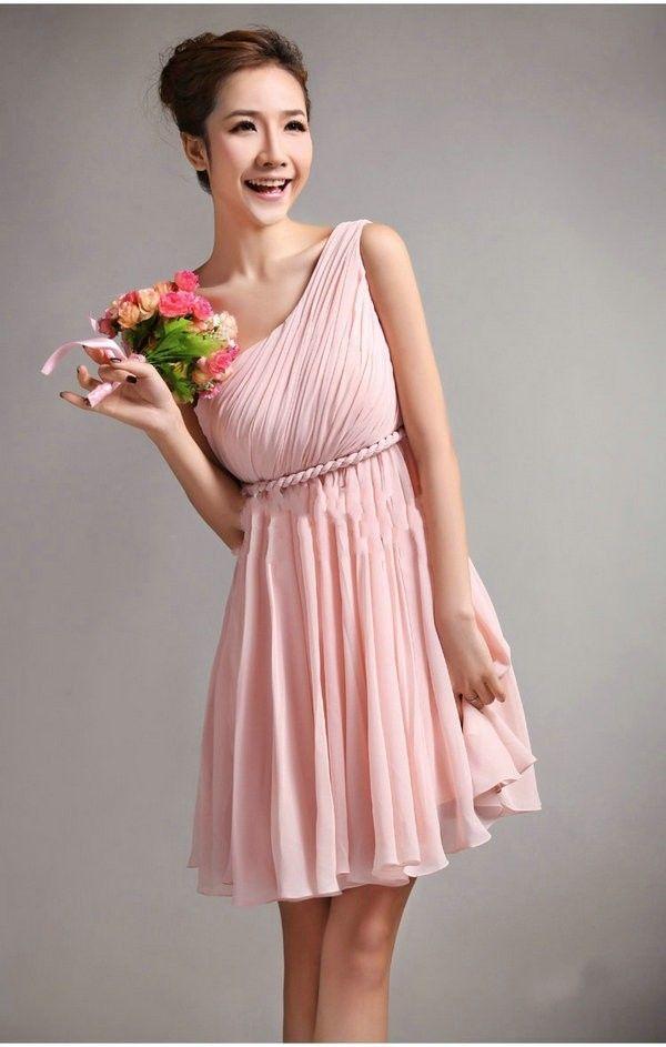 Bridesmaid | Dresses | Pinterest