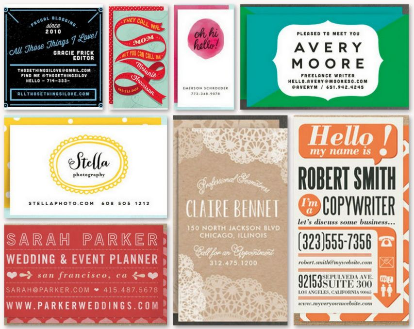 Minted Business Cards Promo Code! $25 off $50 + 15% off! 100 cards ...
