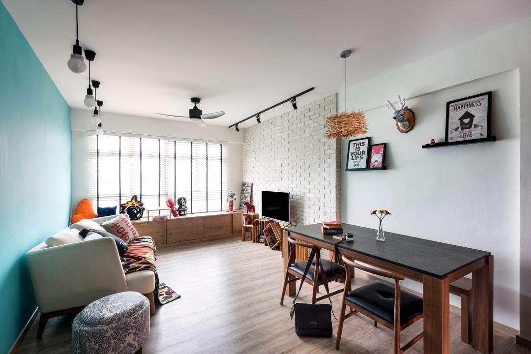 Pin by Chloe on Rooms   Condo interior design, Interior ...