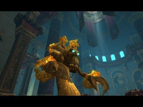 World Of Warcraft Wod Pvp Season 3 Resto Druid Warsong Gulch