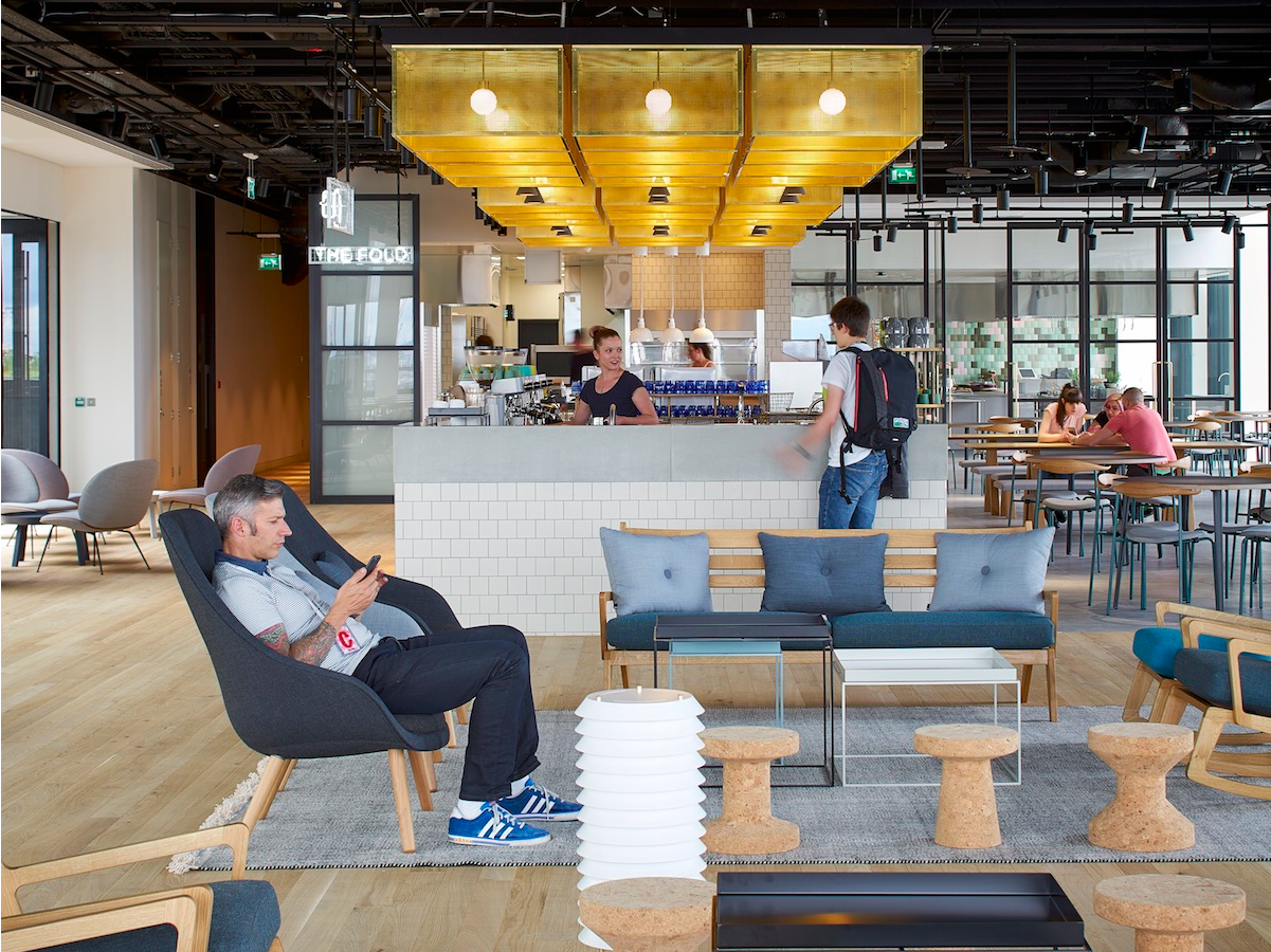 The 10 best tech companies to work for in the UK in 2016
