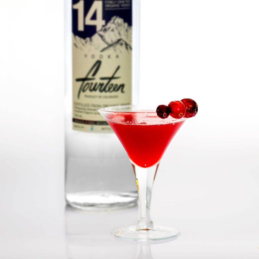 Thanksgiving Drinks With Vodka: The Best Thanksgiving Cocktails! Https://travelboulder.com