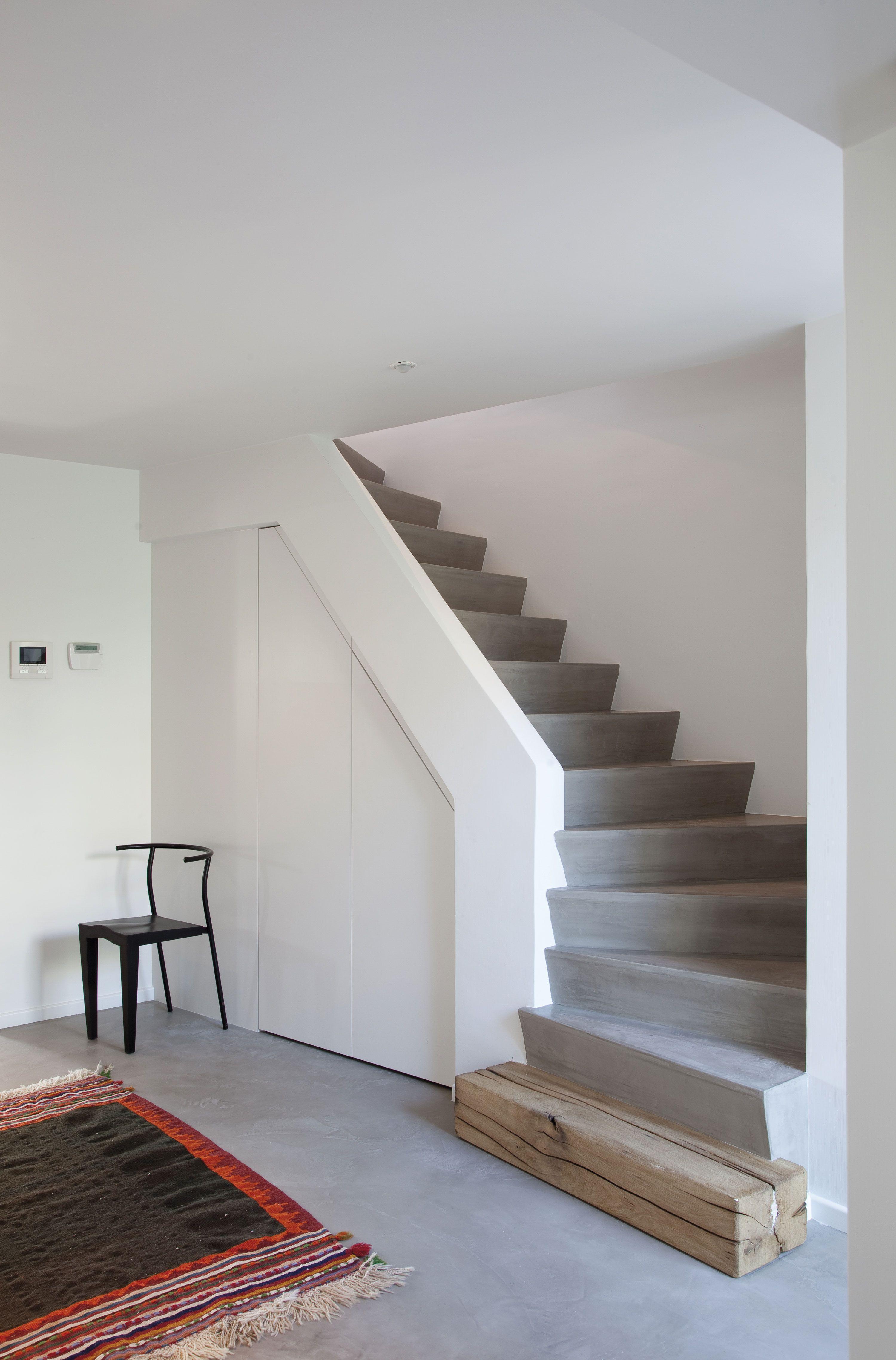 Jv n 54 un kilim marocain color de la boutique items - Escalier contemporain beton ...