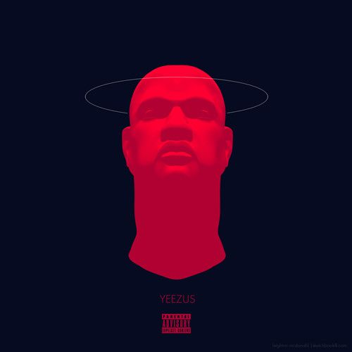 Summary -> Yeezus Alternate Album Cover - stargate-rasa info