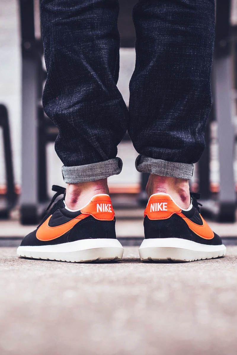 NIKE Roshe LD1000 Orange Best shoes for men, Nike shoes