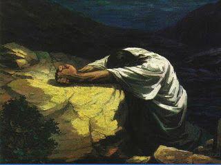 Jesus Praying Jesus Praying Jesus Christ Painting Agony In The Garden