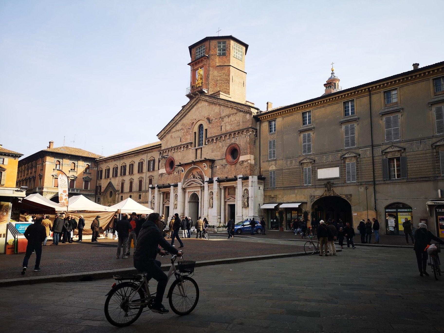 Pin di Chiara Saffioti su Che cosa vedere a Reggio Emilia