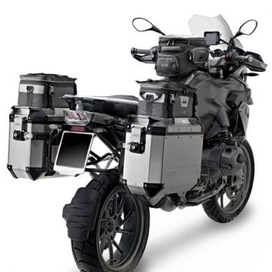 Givi Trekker Complete Kit Adventure Motorcycling Bmw Motorbikes Adventure Motorcycle Gear