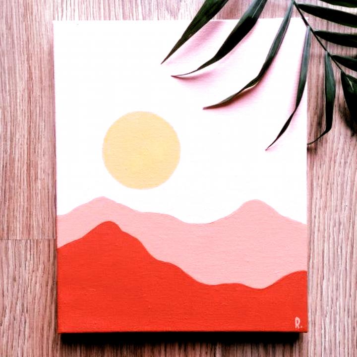 Pintura estética girasol 46+ Ideas Pintura estética girasol 46+ Ideas ... ,  #estética #girasol #Ideas #Pintura #aesthetic usernames