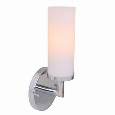 Eurofase Sydney Collection 1 Light Chrome Wall Sconce SC 1SNE 25