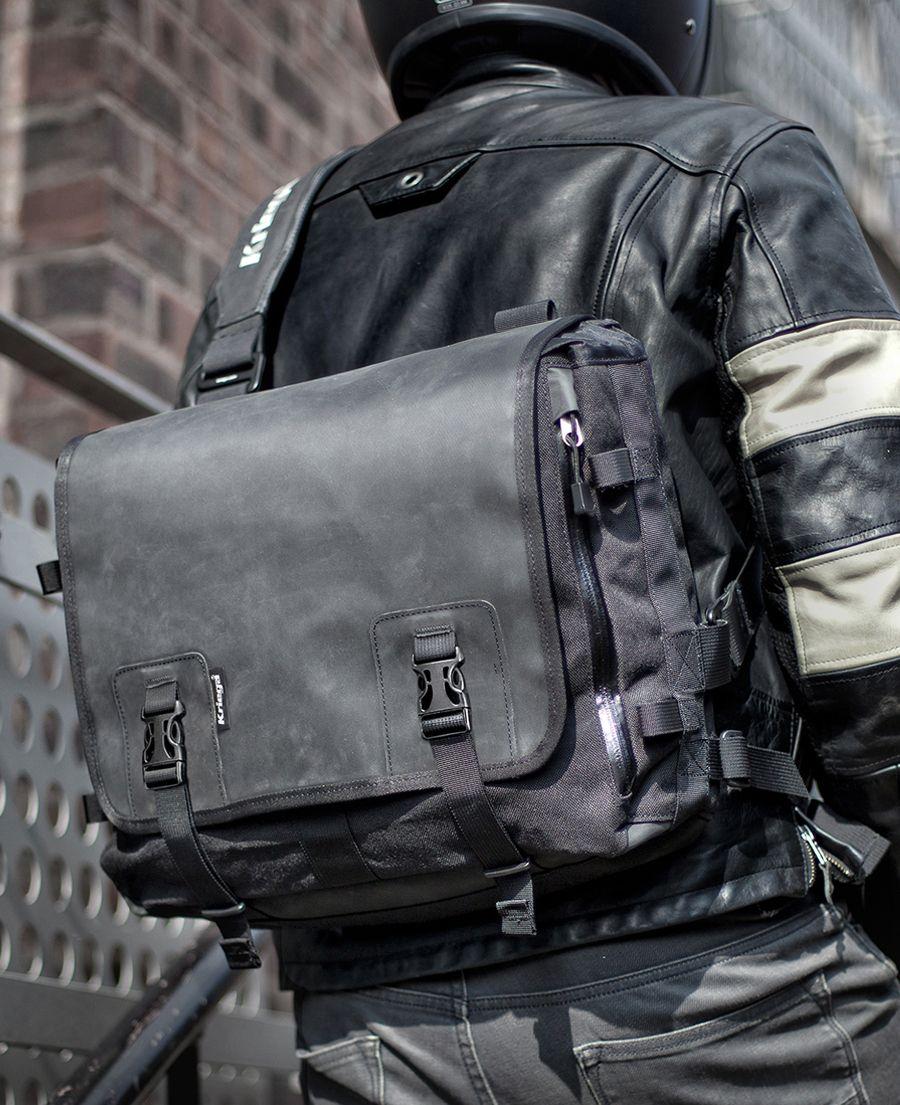 Nice motorcycle backpack [Urban - Kriega]   Motorcycle   Pinterest ...