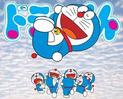 Doraemon And Nobita Is So Famous Cartoon In Children So We Collect