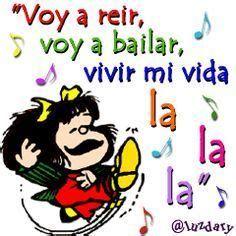 Resultado De Imagen De Mafalda Hazme Caso Mientras Te