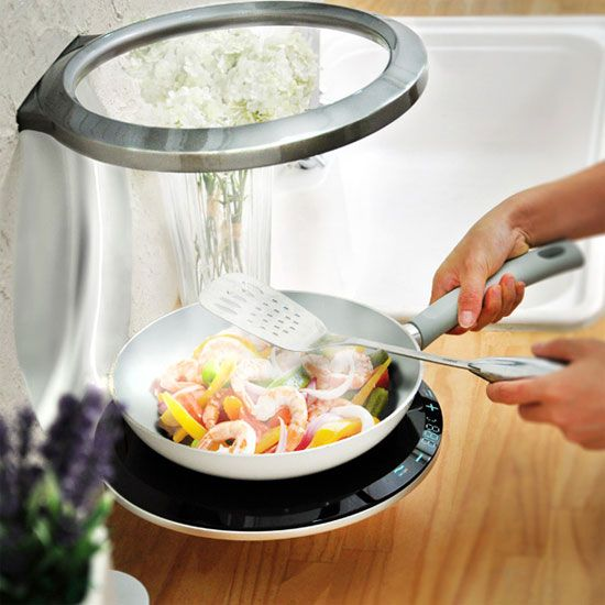 Wonderful 25 Smart Kitchen Gadgets For Your Inspiration