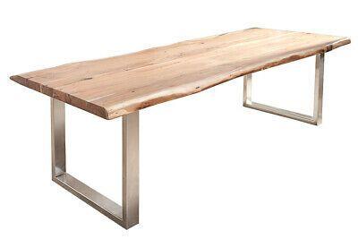 Tisch massives Eichenholz Verleimt. günstig kaufen eBay