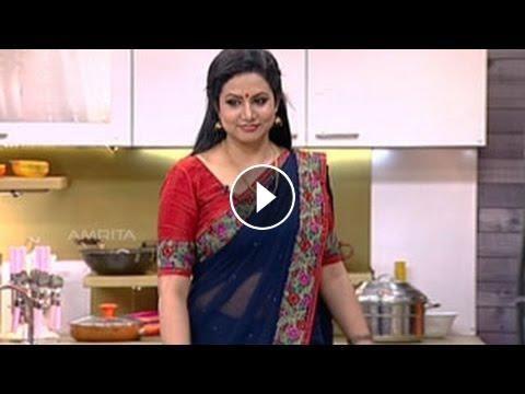 Sheelu Abraham on Annie\'s Kitchen | vattal mulaku chathachitta ...