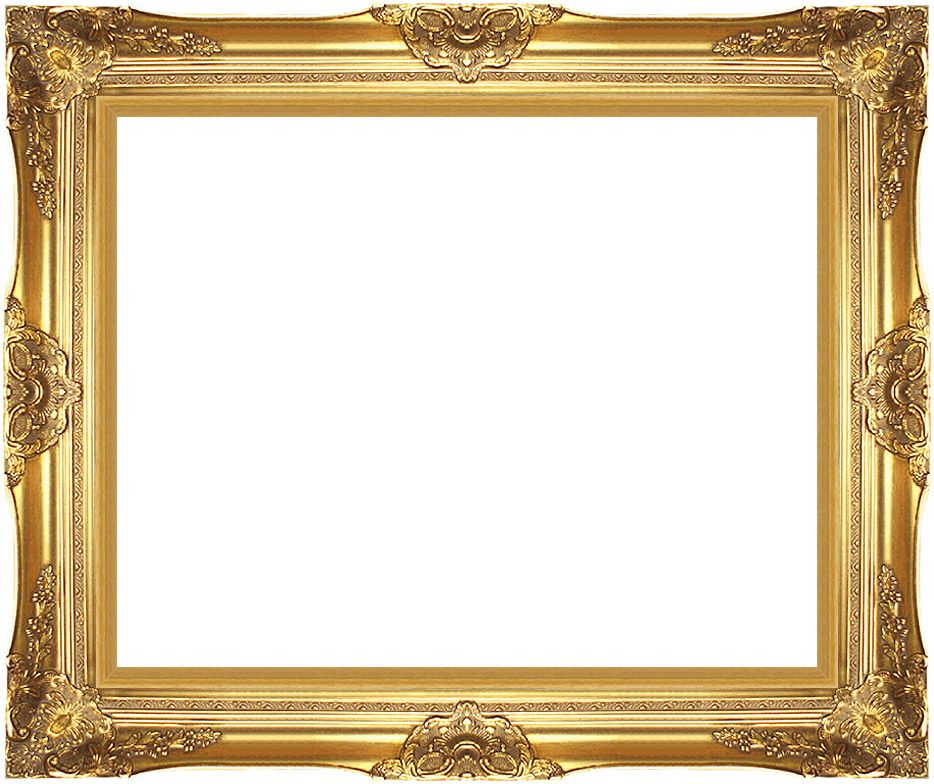 Majestic gold frames home decor pinterest house for Cadre floral mural