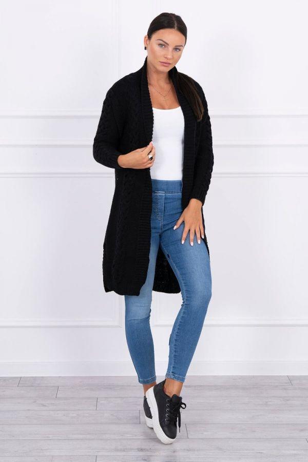 Cardigan dama negru - 92 Lei -    Compozitie:  70% akryl ,  30% Wana -   Comanda acum!  #divashopromania #divashop #hainefemei #cardigane  #fashion #fashionista #fashionable #fashionaddict #styleoftheday #styleblogger #stylish #style #instafashion #lifestyle #loveit #summer #americanstyle #ootd #ootdmagazine #outfit #trendy #trends #womensfashion #streetstyle #streetwear #streetfashion #shopping #outfitoftheday #outfitinspiration #ootdshare #trendalert #boutique #haine #r