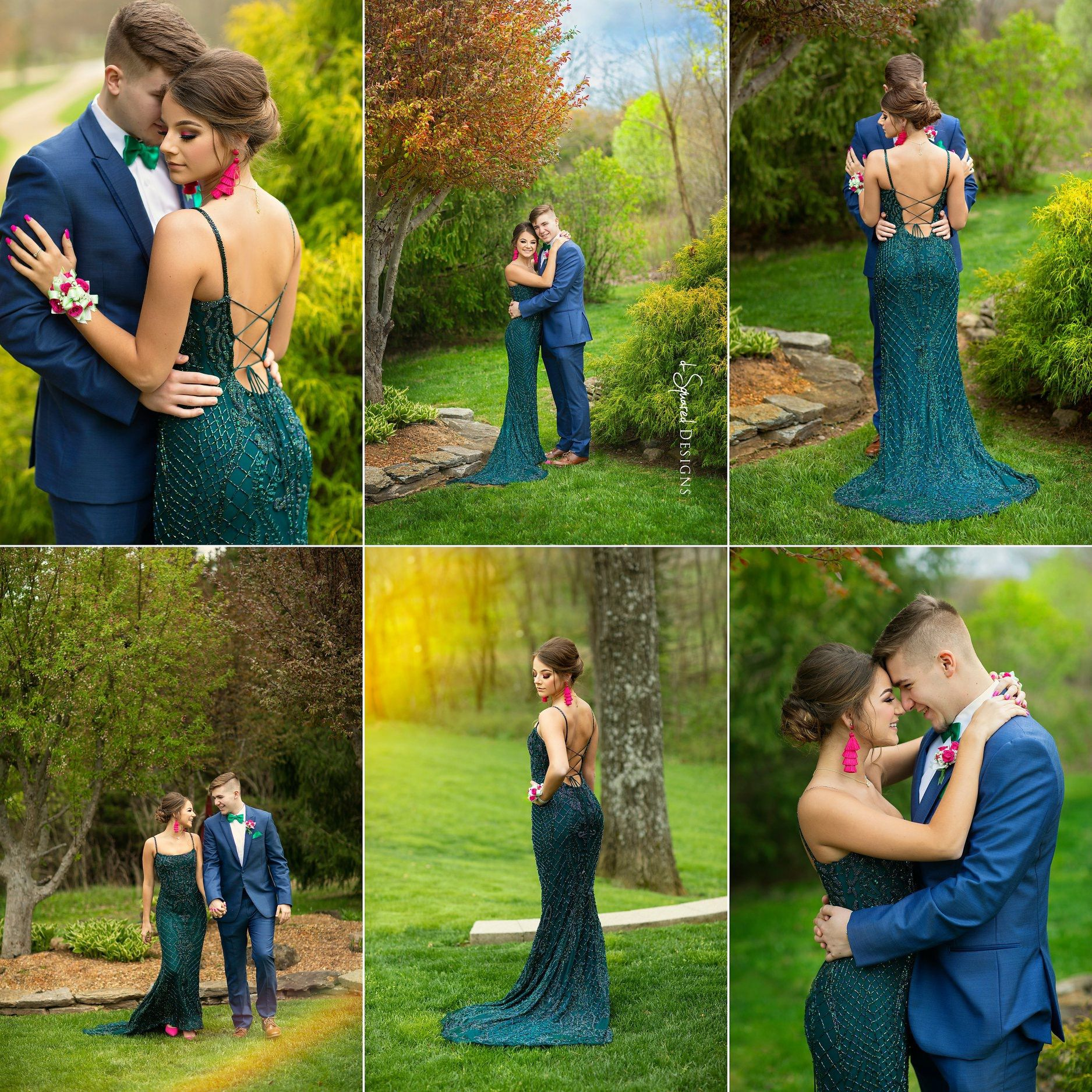 Prom photography inspiration