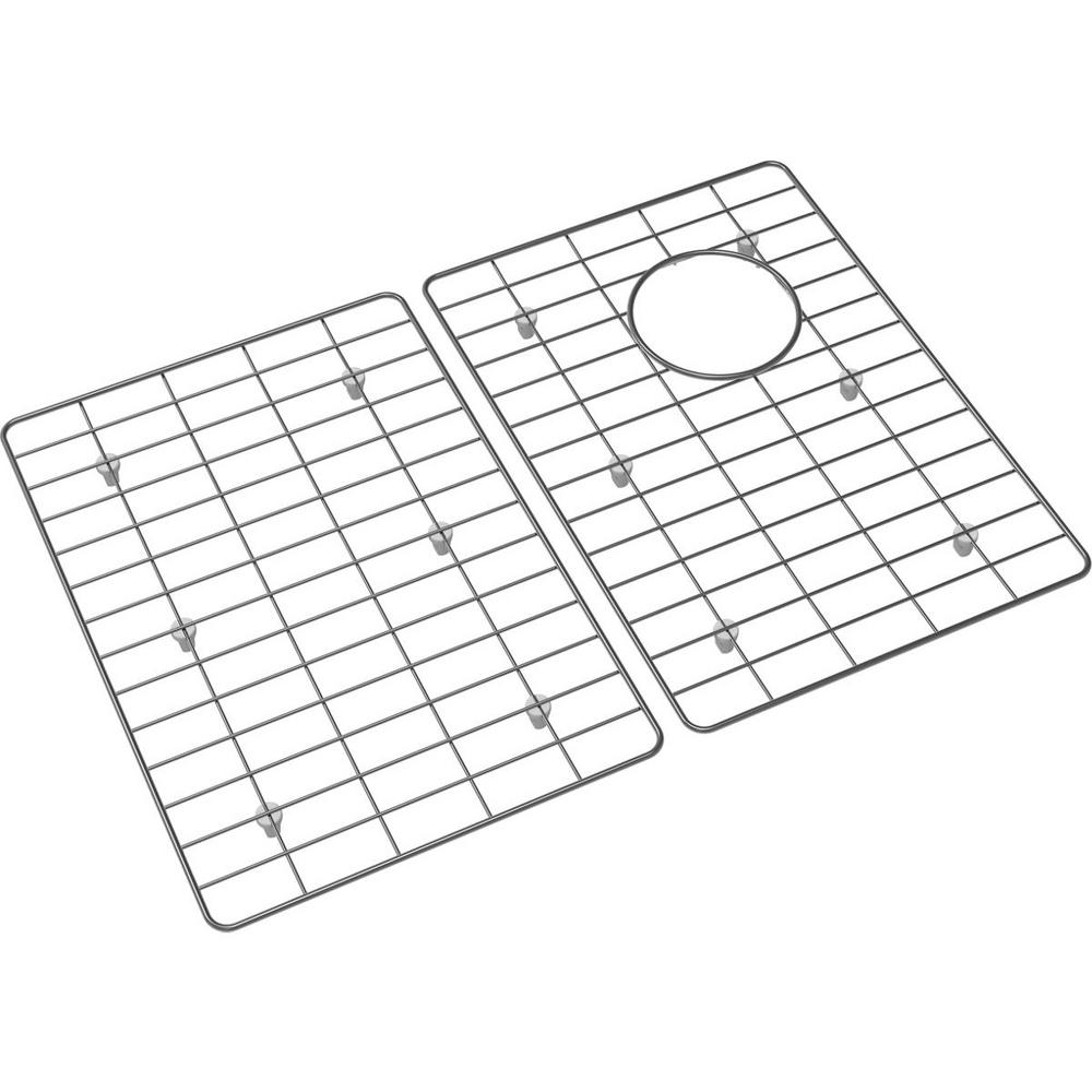 Stainless Steel Kitchen Sink Bottom Grid Fits Bowl Size in x