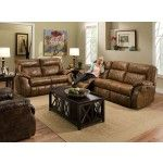 Swell Southern Motion Cosmo 3 Piece Double Reclining Sofa Set Gamerscity Chair Design For Home Gamerscityorg