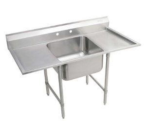 Industrial Sink For Art Studio Bathroom Rigidbilt Scullery