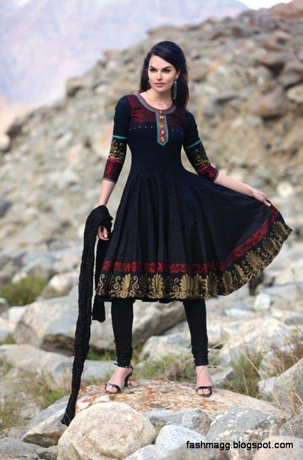 6ffaa5a05 Anarkali Umbrella Frocks-Indian-Pakistani Fancy Frocks Latest New ...