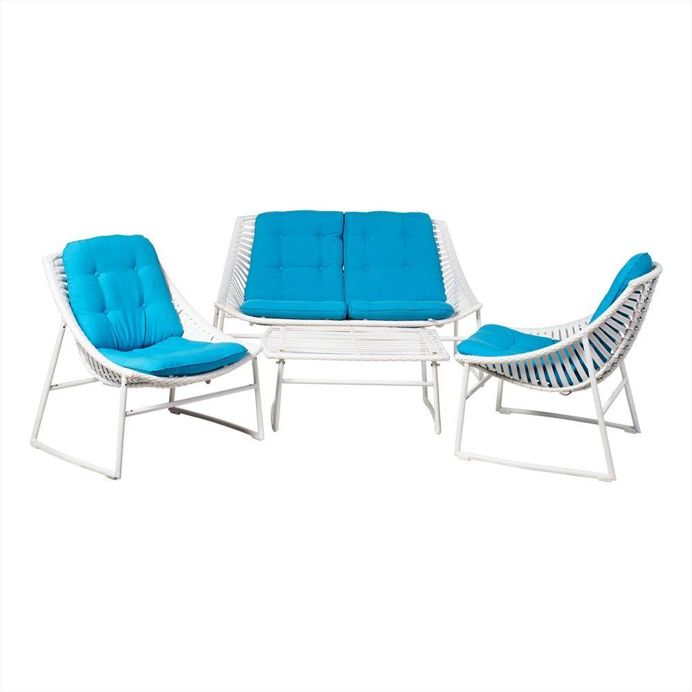 Loungegruppe   Sitzgruppen bei Strauss Innovation   Garten   Pinterest