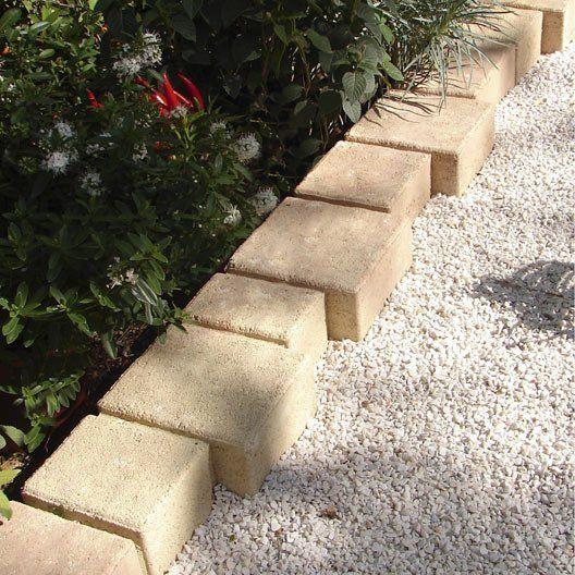 Pas Japonais Castel En Pierre Reconstituee Gris Bleu L 43 X L 32 X Ep 2 2 Cm Pas Japonais Pierre Reconstituee Deco Petit Jardin