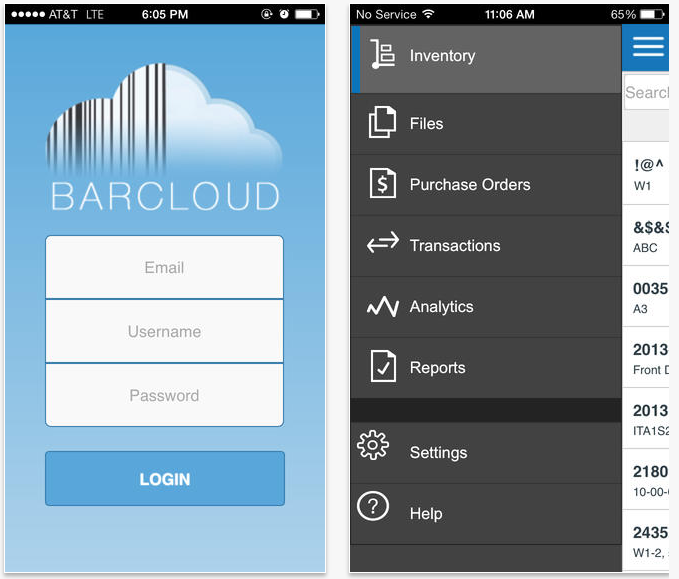 Top 30 Barcode Scanner Apps For Ios And Android Scan App Barcode Scanner App