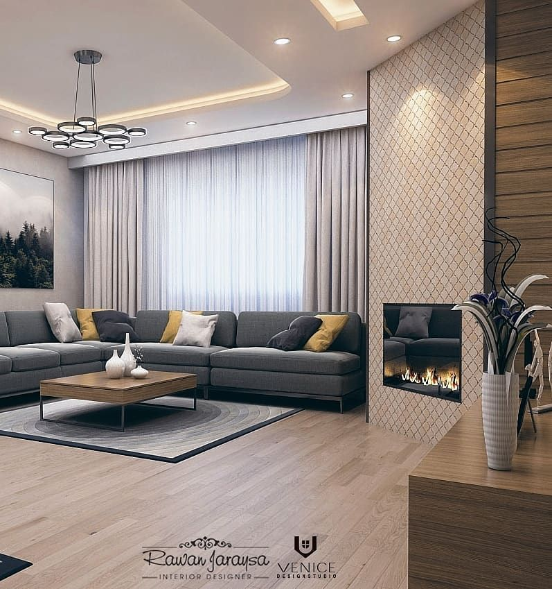New The 10 Best Home Decor With Pictures Newclassic Interiordesignideas A ديكورات داخليه Ceiling Design Living Room Home Room Design Interior Design