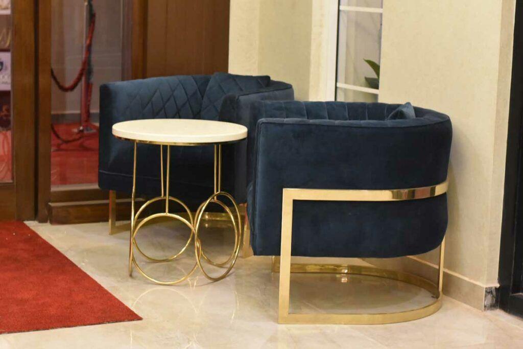 Restaurant Design By Sadia Ammar Associates Aangan By Lcy Multan Pakistan Restaurant Design Design Classical Architecture