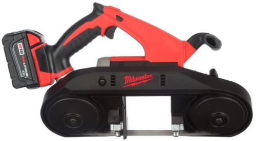 diy tools milwaukee cordless band saw