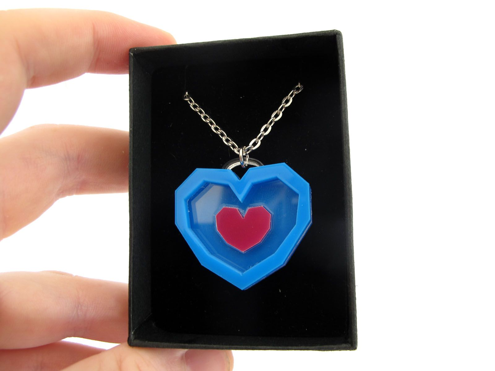 Zelda Piece of Heart by milkool.deviantart.com on @DeviantArt