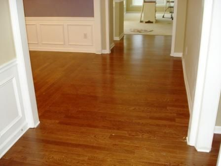 Photos Decorative Transition Two Diffe Wood Floors Google Search
