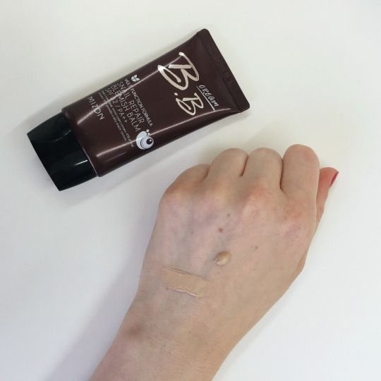 Snail mucin-infused BB Cream! Read all about its many benefits on our blog. | Peach and Lily