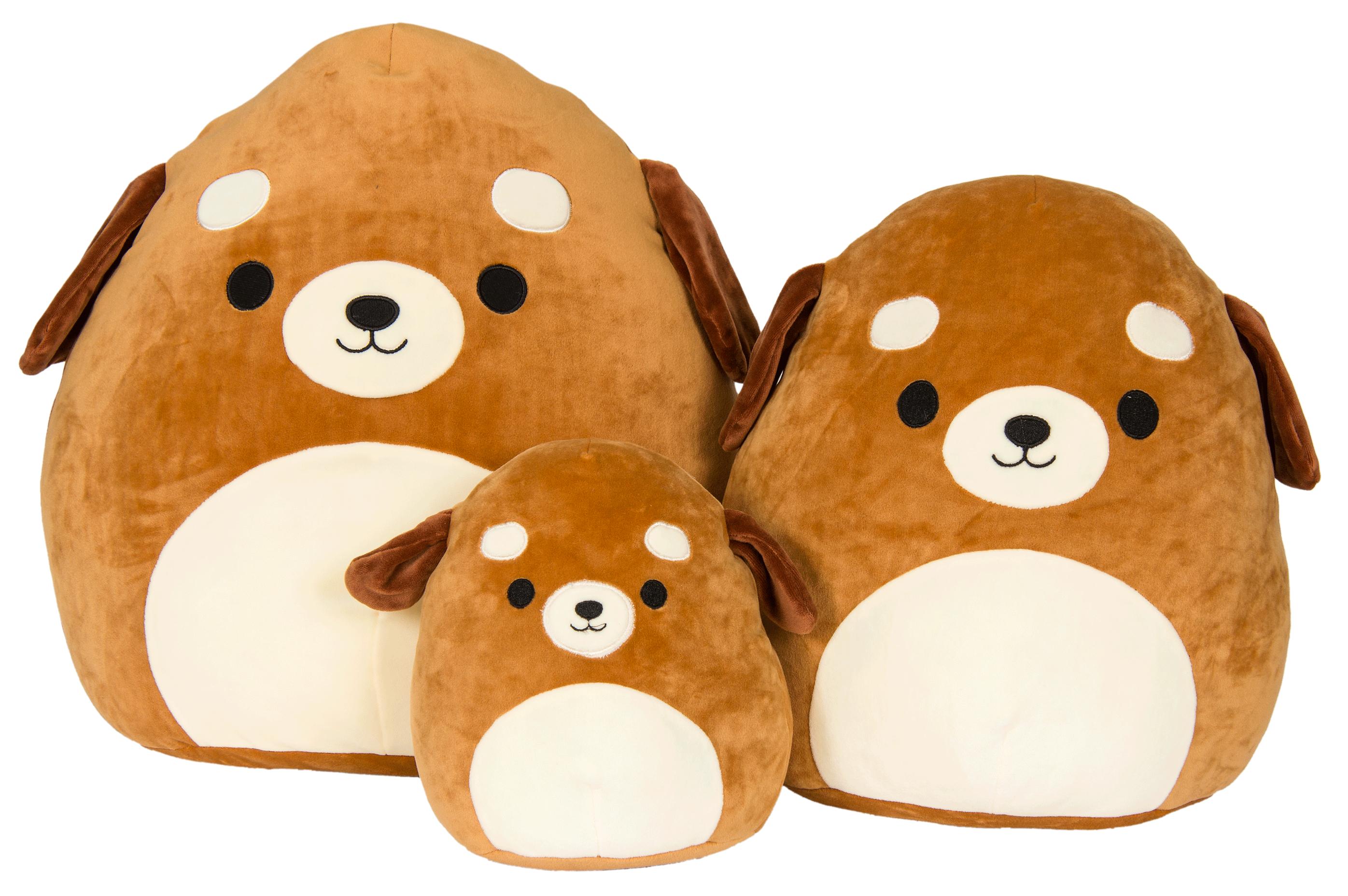 Super Soft Plush Toys Squishmallows Cute Squishies Big Stuffed Animal Cute Plush