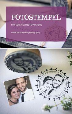 Siete ideas de sellos mágicos para tu boda