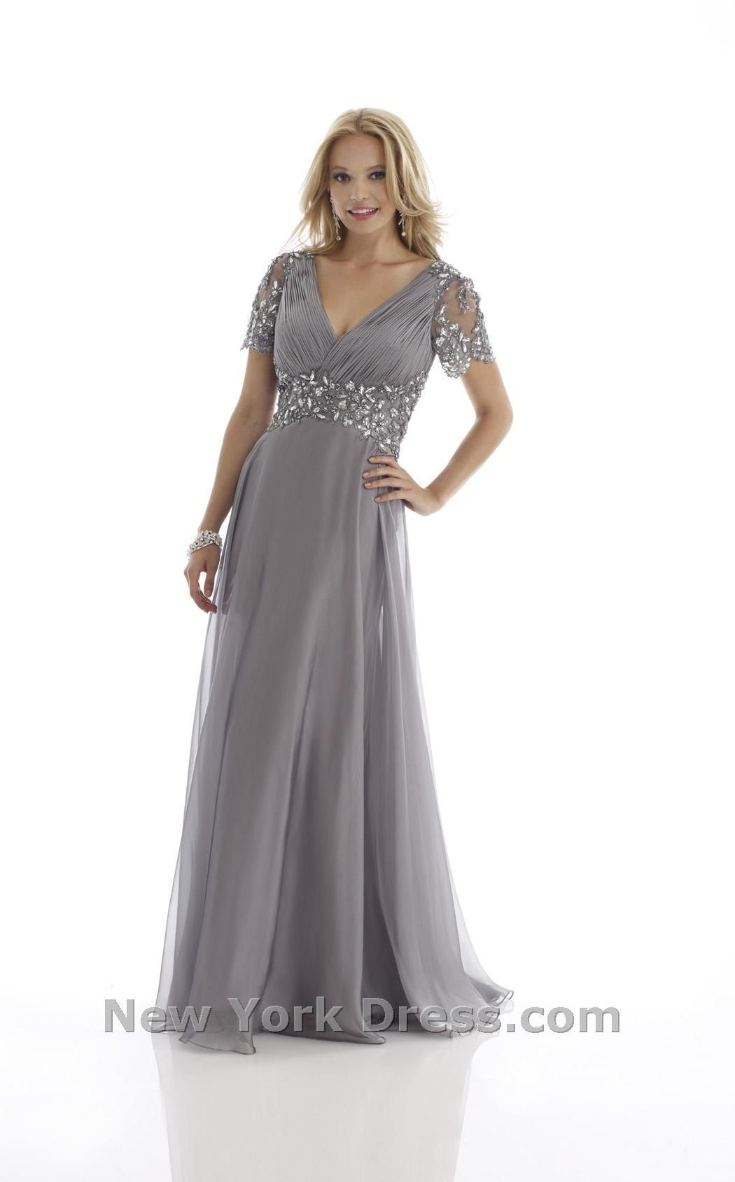 Morrell Maxie 14167 Dress - NewYorkDress.com | Mother of the groom ...
