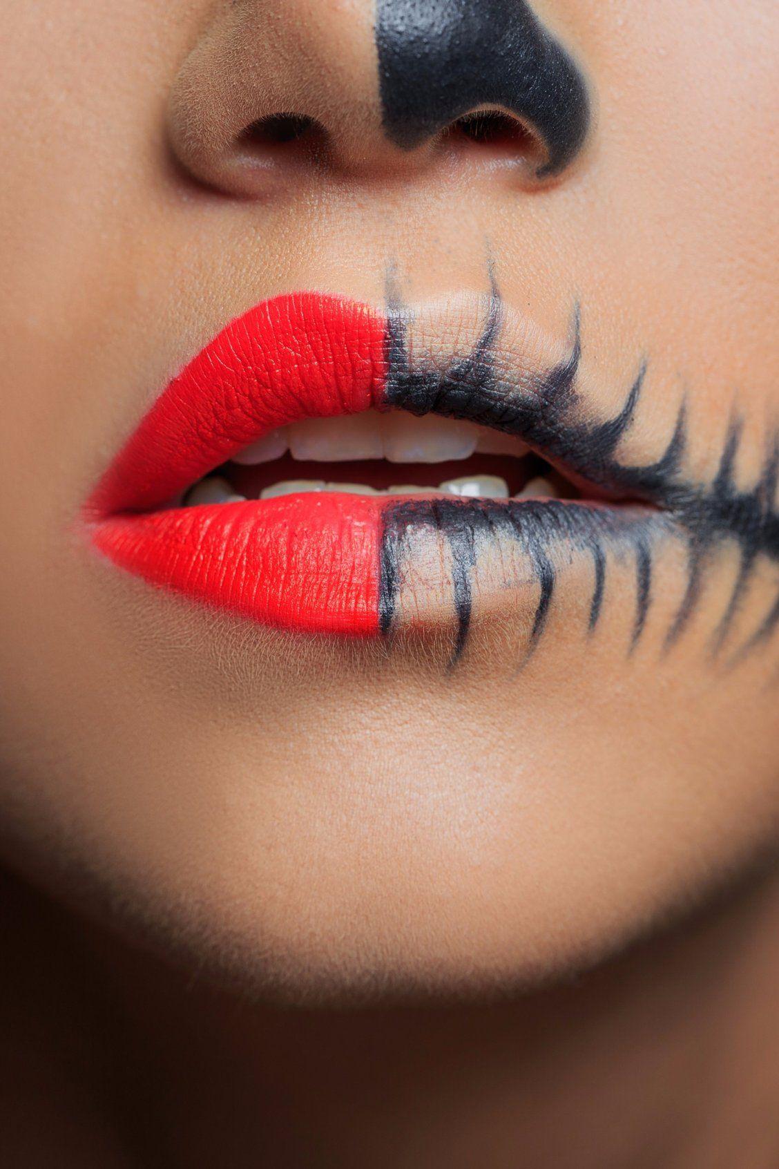 5 Schönheitsprodukte, die Sie benötigen, um einen Halloween-Look zu kreieren