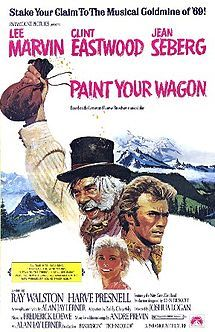 Download Paint Your Wagon Full-Movie Free