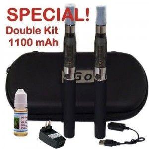 Best e-cigarette starter kit