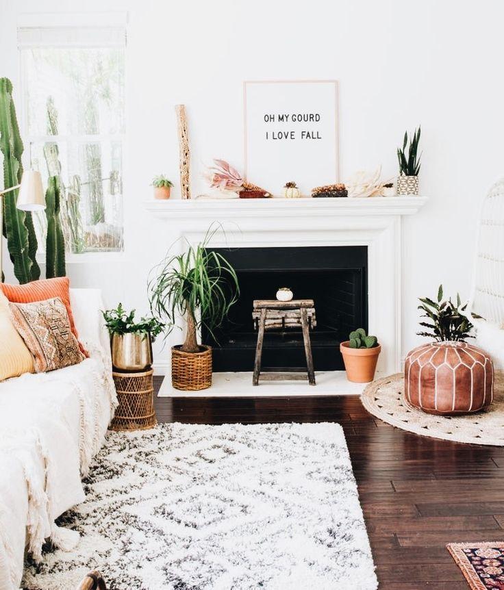Anita Yokota Boho Modern Eclectic Design Morrocan Pouf Kilim Pillows Plant  Babies Letter Board Vintage Rug Jute Serena And Lily Hanging Chair  Anthropologie ...