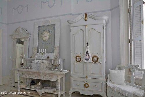 decoration gustavienne