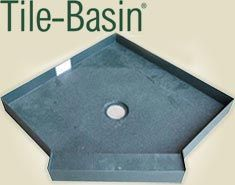 Custom Shower Bases By KBRS, Inc. After Having Some Clientu0027s Shower Bases  Fail When