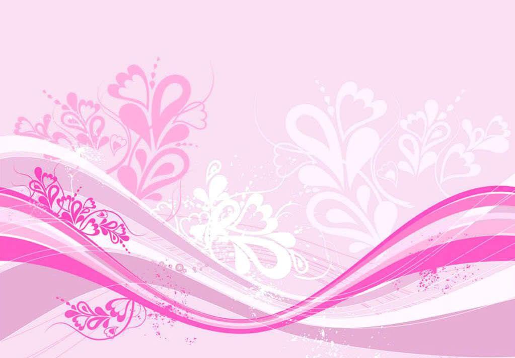 Pink Color Photo Pink Pink Wallpaper Backgrounds Pink Floral Background Floral Background