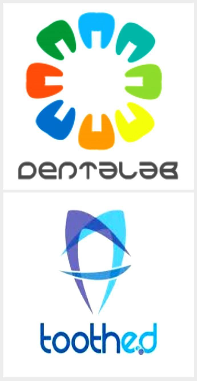 Dental logos! #dentallogo