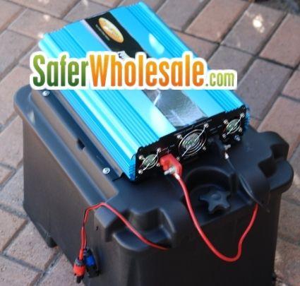 Solar Power Generator 4600 Watt 110 Amp With Wind Turbine System Solar Powered Generator Power Generator Solar Energy Panels