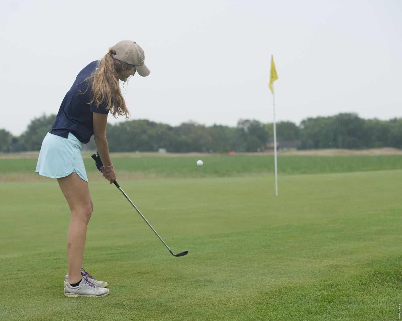 36++ Central college womens golf ideas